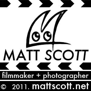 Profile picture for Matt Scott