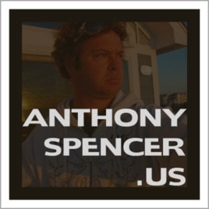 Profile picture for Anthony Spencer