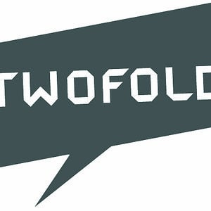 Profile picture for TWOFOLD Magazine