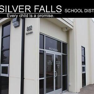 Profile picture for Silver Falls School District
