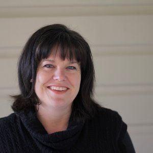 Profile picture for Tricia Hogbin