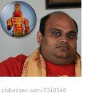 Profile picture for Chandra Sekhar Chaganti