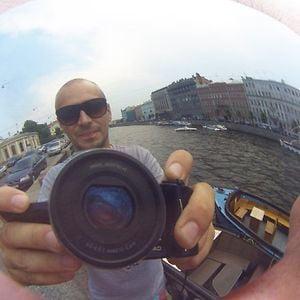 Profile picture for Malevich Dmitrij