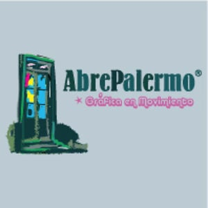 Profile picture for Abre Palermo - Adriana Vidal