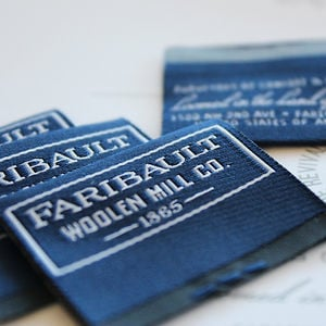 Profile picture for Faribault Woolen Mill Co.