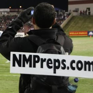 Profile picture for NMPreps.com