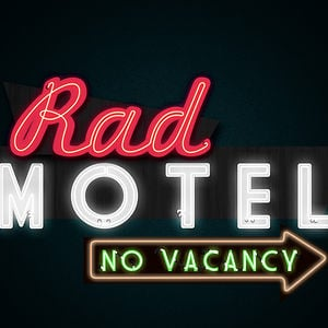 Profile picture for Rad Motel