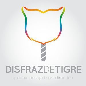 Profile picture for DISFRAZDETIGRE