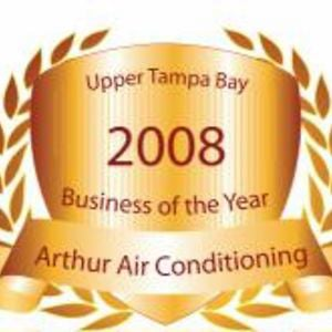 Profile picture for Arthur Air Conditioning