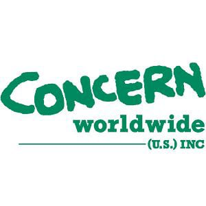 Profile picture for Concern Worldwide US