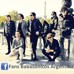 Profile picture for FansBabasonicosArg
