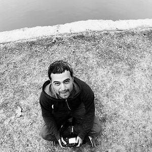 Profile picture for Clifford Cruz