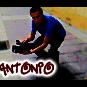 Profile picture for Antonio Heras Canto