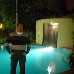 Profile picture for Fer Molina