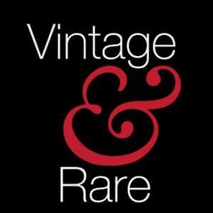 Profile picture for Vintage & Rare