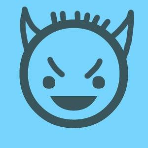 Profile picture for masquerade