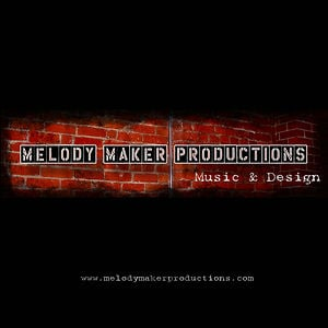 Profile picture for Melody Maker Productions