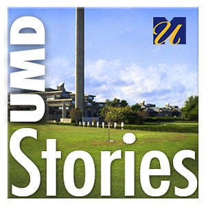 Profile picture for UMD Stories