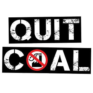 Profile picture for Quit Coal