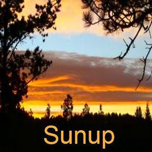 Profile picture for Sunup Recordings