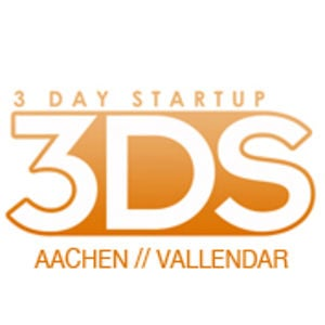 Profile picture for 3DayStartupGermany
