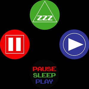 Profile picture for Pause Sleep Play