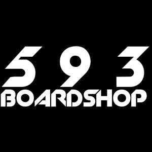 Profile picture for 593 Boardshop