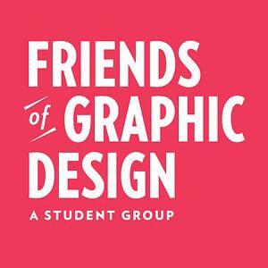 Profile picture for Friends of Graphic Design