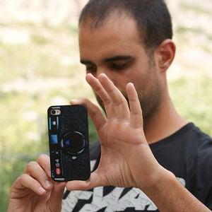 Profile picture for Pedro Valero