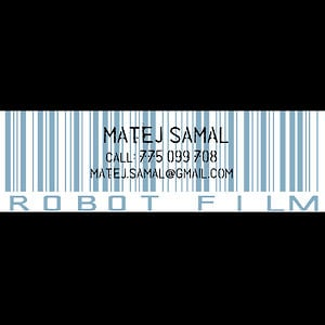 Profile picture for ROBOT FILM