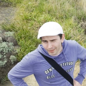 Profile picture for Oleg Shmykov