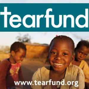 Profile picture for Tearfund