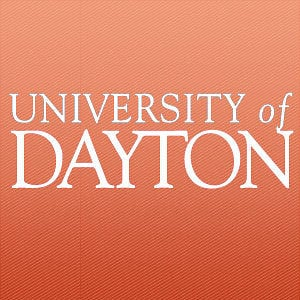 Profile picture for University of Dayton