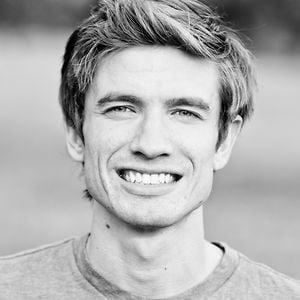 Profile picture for Robbie Haupt