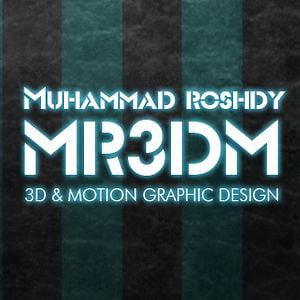 Profile picture for Muhammad Roshdy