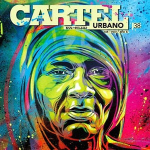 Profile picture for Cartel Urbano