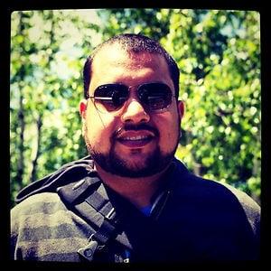 Profile picture for Gustavo Amora