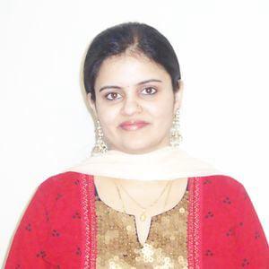 Profile picture for Lalitha Marella