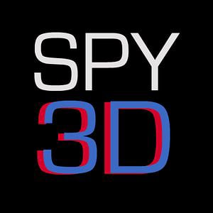 Profile picture for Spy3D
