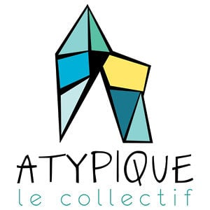 Profile picture for Atypique - Le Collectif