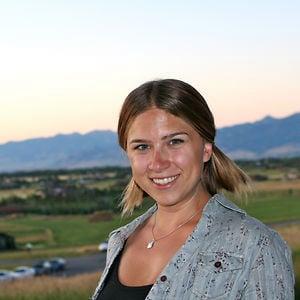 Profile picture for Maggie Hebron