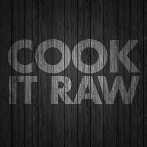 Profile picture for COOK IT RAW