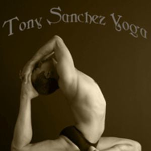 Profile picture for Tony Sanchez Yoga