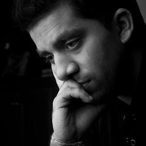 Profile picture for Ashim Ahuja