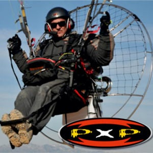 Profile picture for PXP  Paramotor