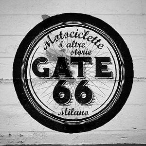 Profile picture for Gate 66