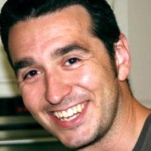 Profile picture for Shawn Burnam