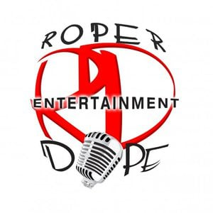 Profile picture for ROPER DOPE ENTERTAINMENT
