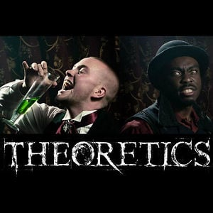 Profile picture for Theoretics