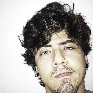 Profile picture for Marcus Vinícius